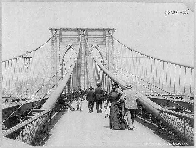 Brooklyn Bridge Tour