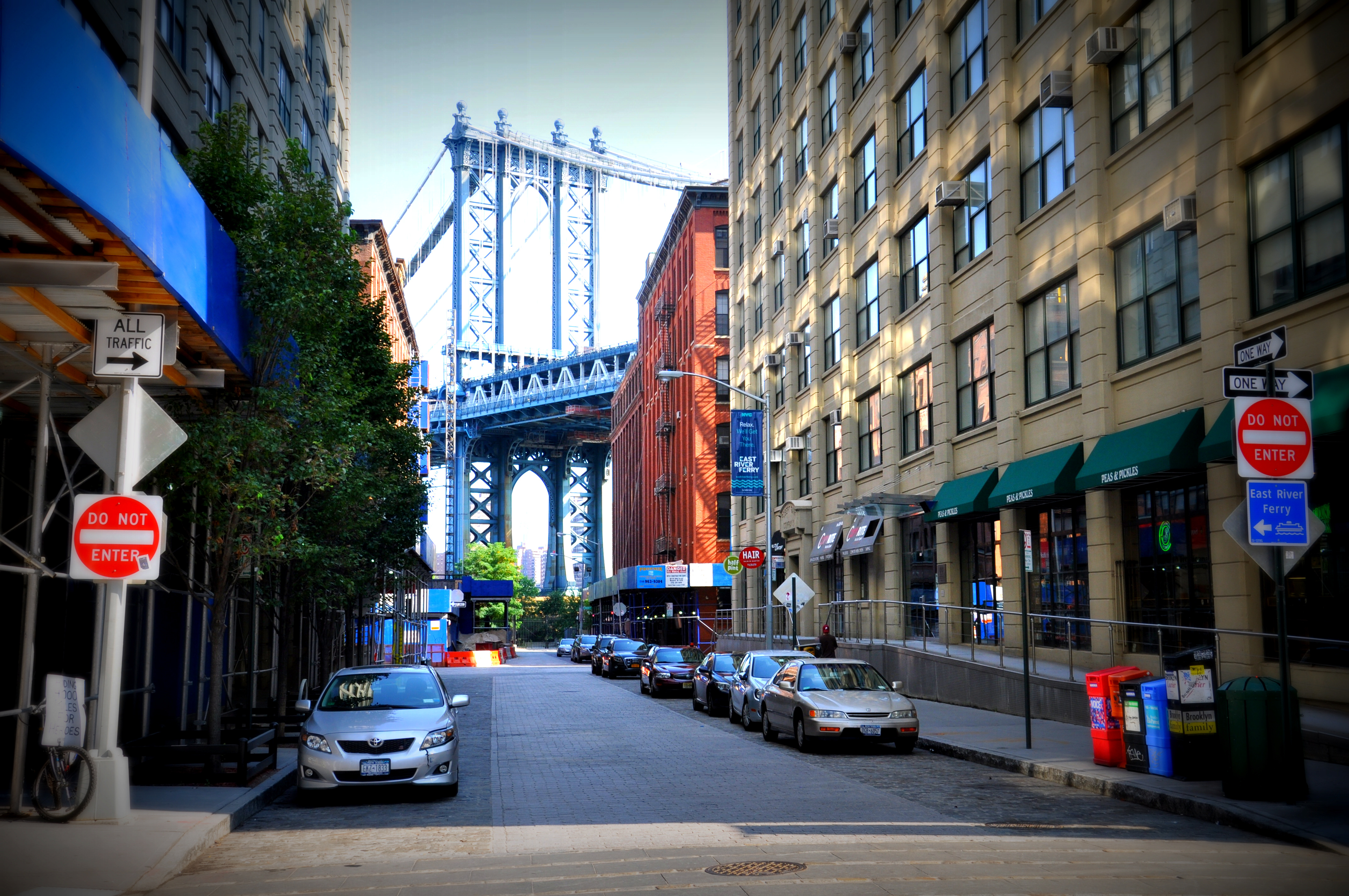 guide to living in brooklyn